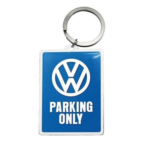 "Sleutelhanger ""VW Parking only"""